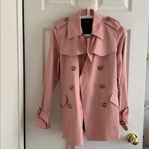 Trench Coach coat, brand new with tag on!